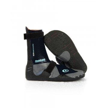 Rip Curl Flash Bomb 3mm slate chaussons split toe 2018 W