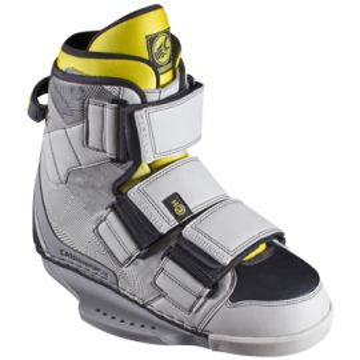 Cabrinha H3 Boots pour Planches Twin Tip de Kitesurf 2018