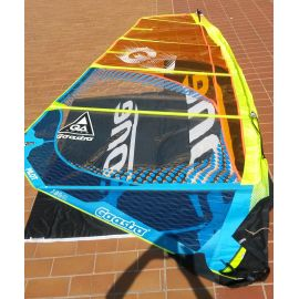 Occasion Voile GAASTRA PILOT 2016 7 m²