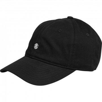Element FLUKY DAD noir casquette 2018