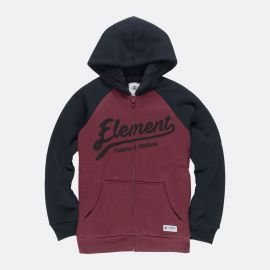 Element WILLOW BOY rouge junior sweat 2018