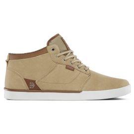 Etnies Jefferson Mid Tan chaussures 2018