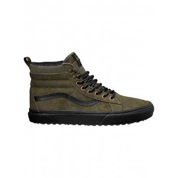 Vans Sk8 Hi 46 MTE Pat Moore chaussures 2018