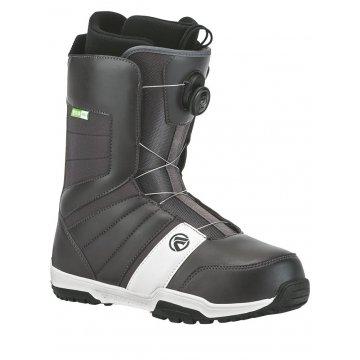 Flow Ranger Boa gris boots 2018