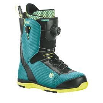 Flow Tracer HLo Coil bleu boots 2018