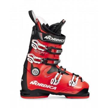 Nordica SPORTMACHINE 110 chaussures de ski 2018