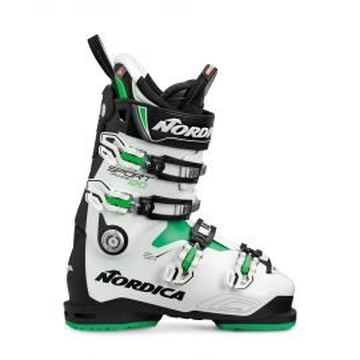 Nordica SPEEDMACHINE 120 chaussures de ski 2018