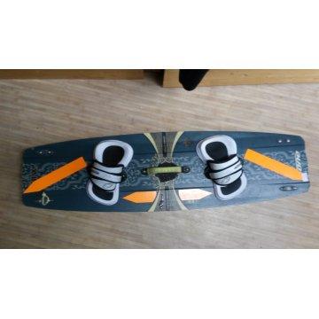 Planche de Kitesurf Occasion Fone 132 x 38 cm