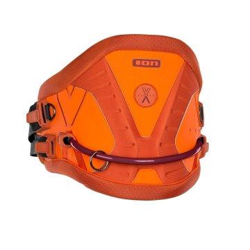 Ion Vertex harnais kite rouge orange 2018
