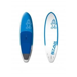 Starboard Converse Plus 9'5 x 30 AST Electric 2016