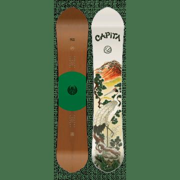 CAPITA KAZU KOKUBO PRO snowboard 2018