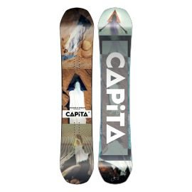 CAPITA DEFENDERS OF AWESOME DOA snowboard 2018