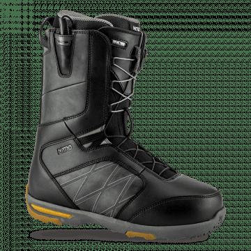 Nitro Anthem TLS noir boots 2018