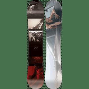 Nitro SMP snowboard 2018