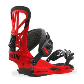 UNION FLITE PRO RED fixations 2018