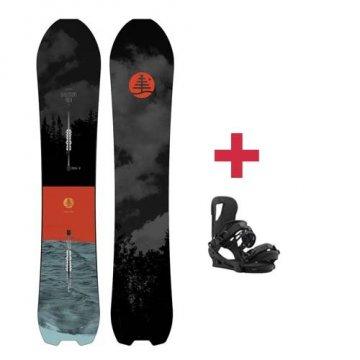 Pack Burton FT SKELETON KEY snowboard 2018