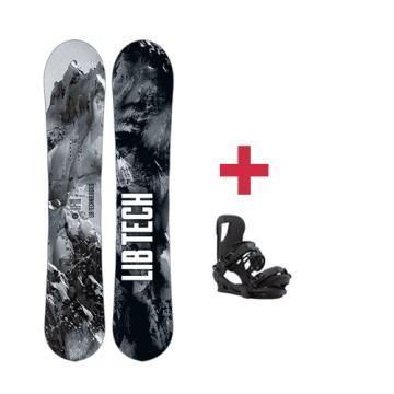 Pack Lib-Tech COLD BREW C2 snowboard 2018