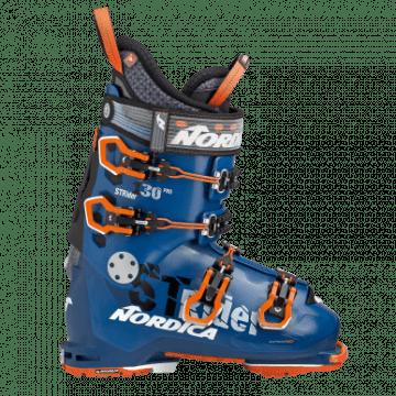 Nordica STRIDER 130 PRO DYN W chaussures de ski 2018