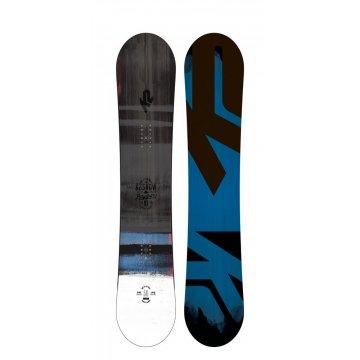 K2 RAYGUN snowboard 2018