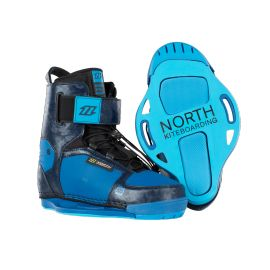 North Boot chausses kite wakestyle 2018