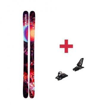 Pack Amrada ARV 86 ski 2018