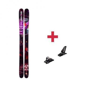 Pack Armada ARV 96 ski 2018