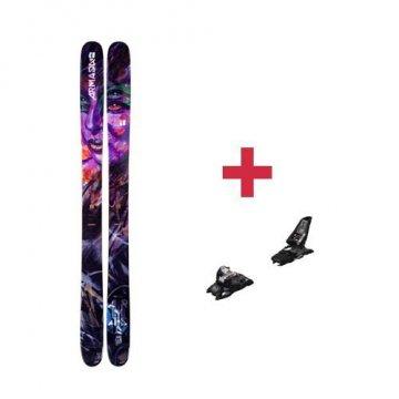 Pack Armada ARV 116 JJ ski 2018
