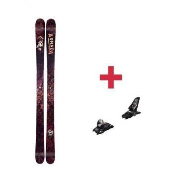 Pack Armada Bdog 90 ski 2018