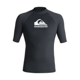 Quiksilver Heater Lycra manches courtes anti-UV 2018