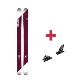 Pack Faction Candide 3.0 skis 2018