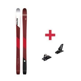 Pack Faction Prime 1.0 skis 2018 W