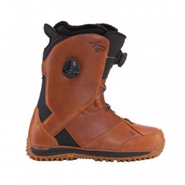 K2 MAYSIS LTD brown boots 2018