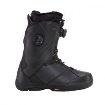 K2 MAYSIS black boots 2018
