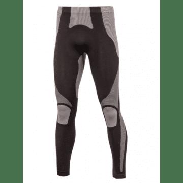 Protest BLAINE noir thermo pants legging 2018