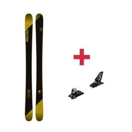Pack Faction Candide 2.0 skis 2018