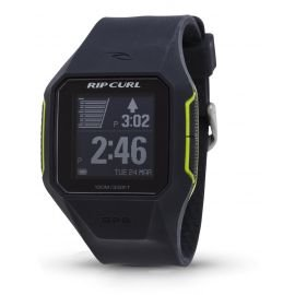 Rip Curl Search GPS Watch Black