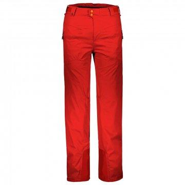 Scott Ultimate Dryo 10 rouge pantalon 2018