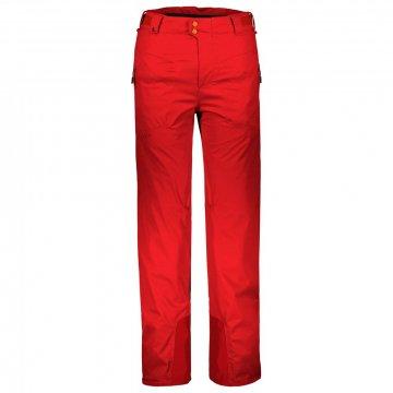 Scott Ultimate Dryo 10 orange pantalon 2018