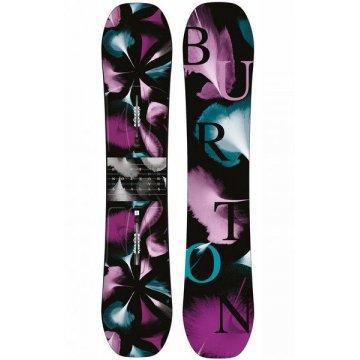Burton DEJA VU SMALLS Junior snowboard 2018