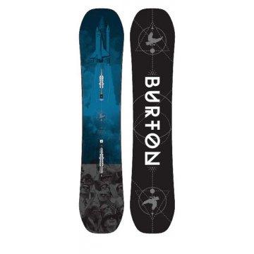 Pack Burton PROCESS SMALLS Junior snowboard 2018