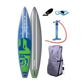 Starboard Touring Zen SUP gonflable 2018