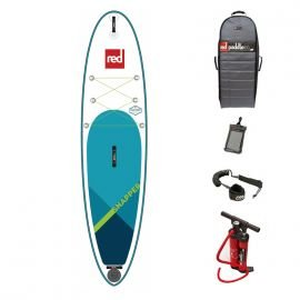 Red Paddle Snapper 9'4'' SUP junior 2018