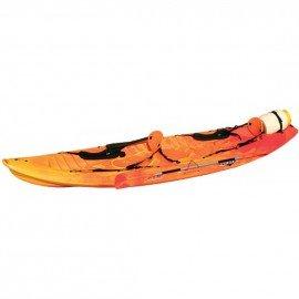 Kayak Rotomod Ocean Quatro autocertifié pêche
