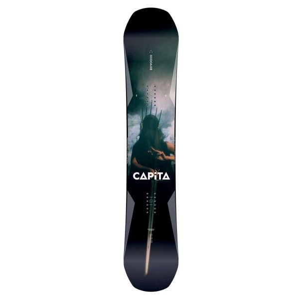 Capita Defenders Of Awesome Planche de Snowboard 2019