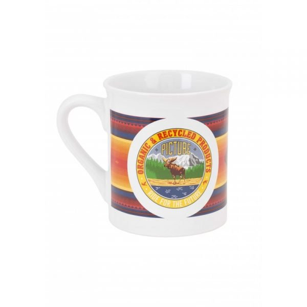 Picture Grant Cup Pk White Tasse 2019