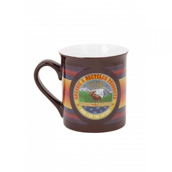 Picture Grant Cup Pk Brown Tasse 2019