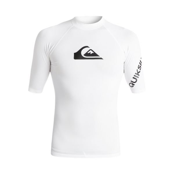 Quiksilver All time white Lycra 2019