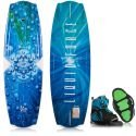 Pack Liquid Force Trip Planche + chausses Index 2019