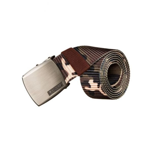 Pull-in Basic Camo brown Ceinture 2019