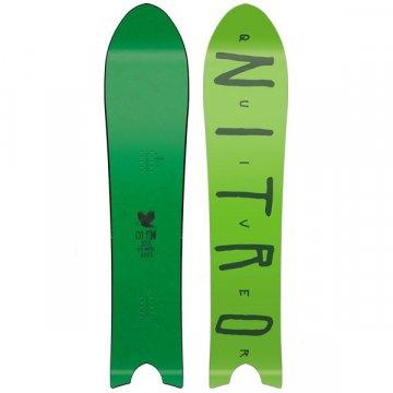 Nitro Pow Quiver planche de Snowboard 2019